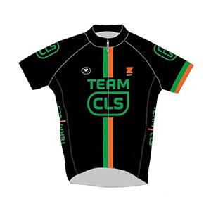 Team CLS Leader